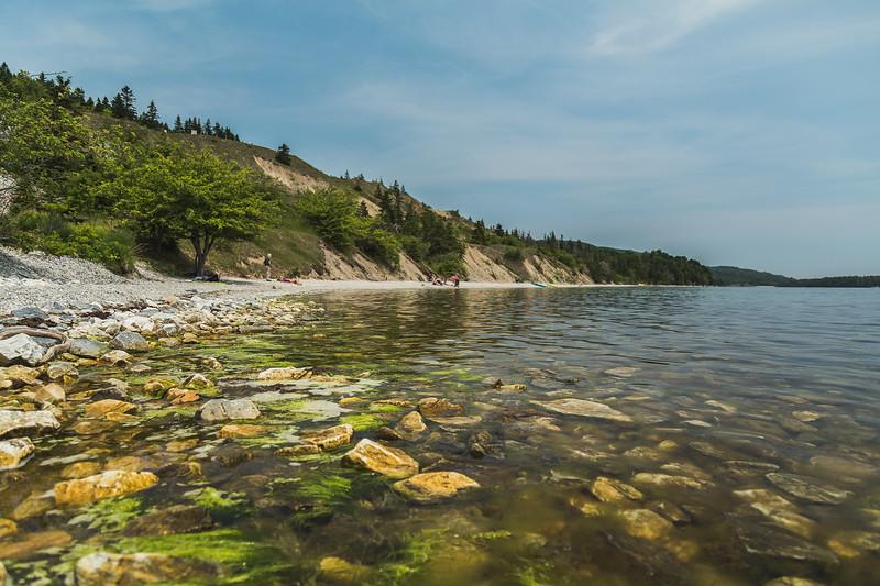Marble Mountain Cape Breton