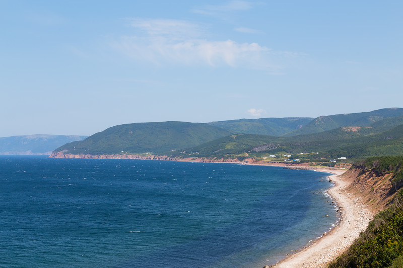 Pleasant Bay - Cape Breton