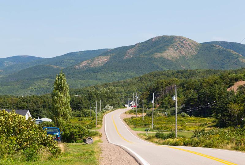 Pleasant Bay Cape Breton