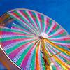Colorful Ferris Wheel