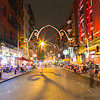 Little Italy - New York City