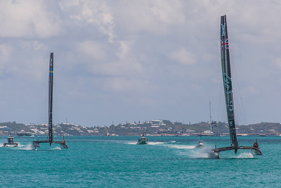 america's cup 35
