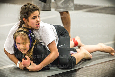 Ammo Grappling 021
