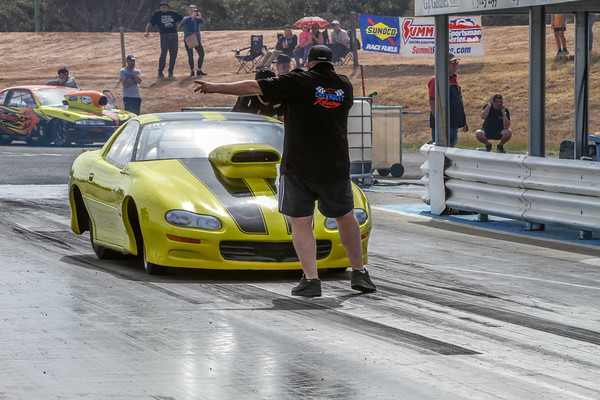 Andra Summit Sunset Strip Nationals Day two