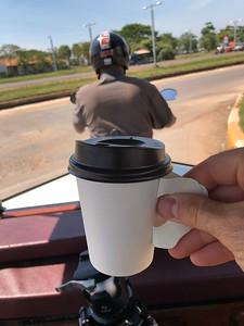 Tuk Tuk Coffee