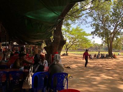 Angkor Shade