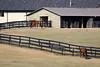 Horse Farm and Barns
