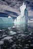 Beautiful Iceberg.