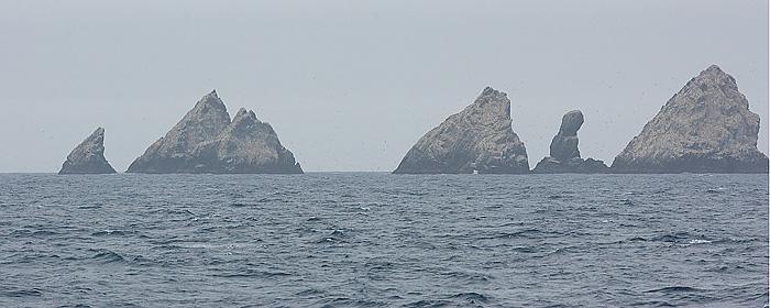 Clerke Islands
