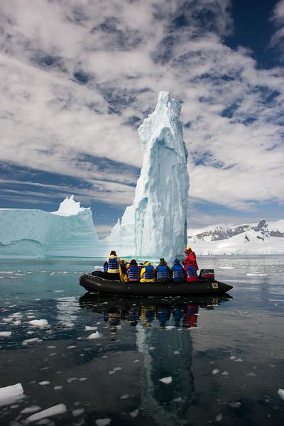 Antarctica. John Chapman. 2006.