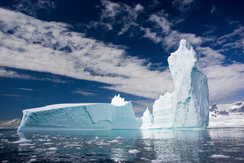 Pictures Antarctica.