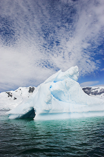 Antarctica. John Chapman.
