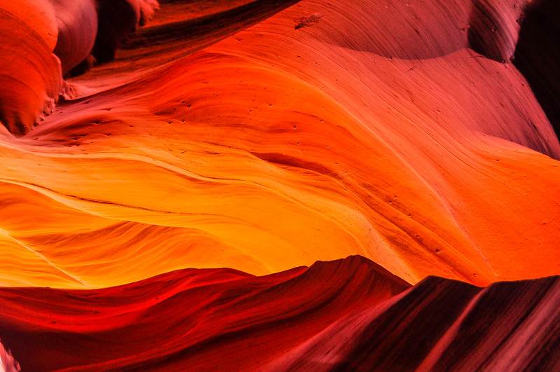 Molten Sandstone