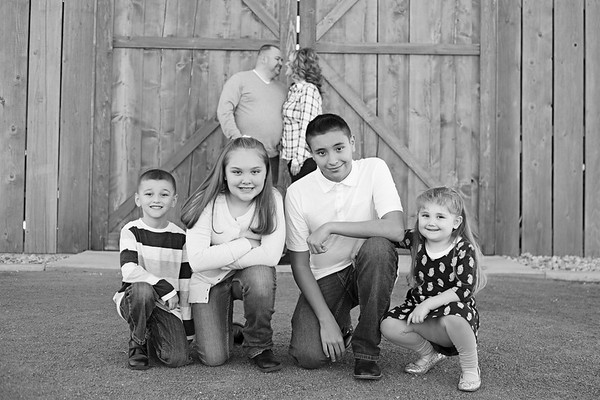 AntonioFamily03BW