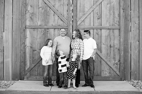 AntonioFamily02BW