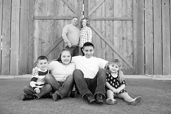 AntonioFamily04BW
