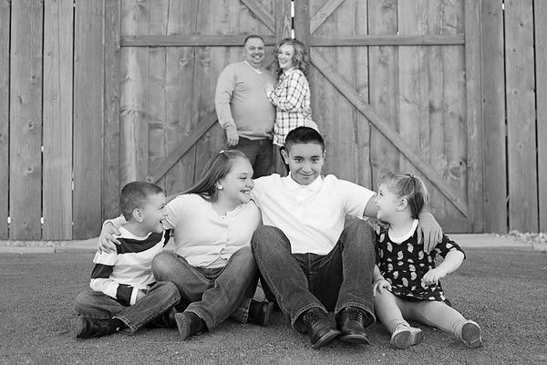 AntonioFamily05BW