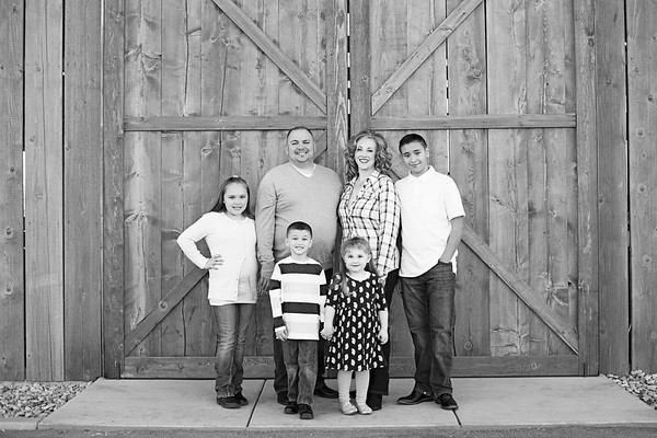 AntonioFamily01BW