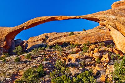 Item# 5770- Landscape Arch