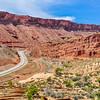 Utah Fault Line