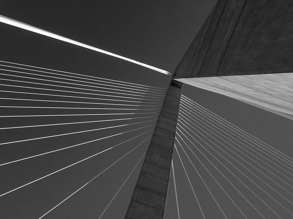 Ravenal Bridge, Charleston