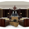 PINTERIOR DESIGN RENDERING | Photoshop<br /> Client: Cheryl Gardner Interior Design