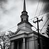 Ellenville Reformed Church