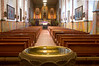 3.23.2007 -- Santa Barbara Mission