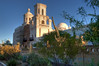 The San Xavier Mission -- 6.20.2004