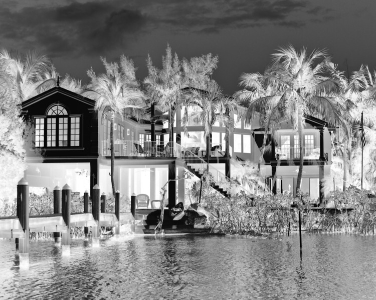 South Bounty Ln Key Largo Florida negative