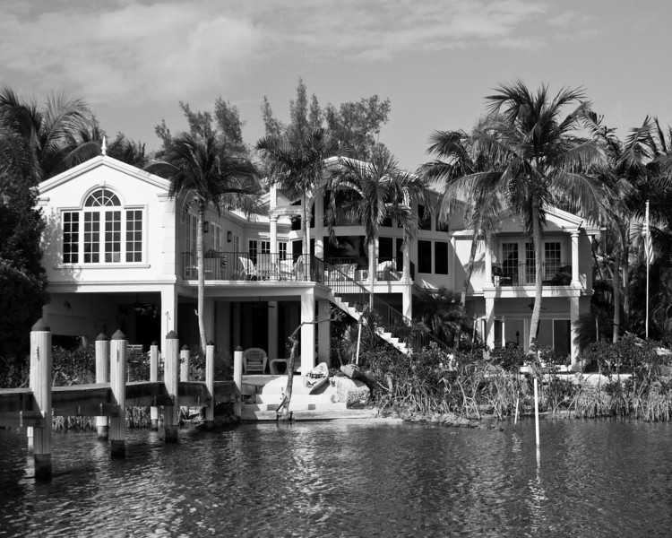 South Bounty Ln Key Largo Florida BW