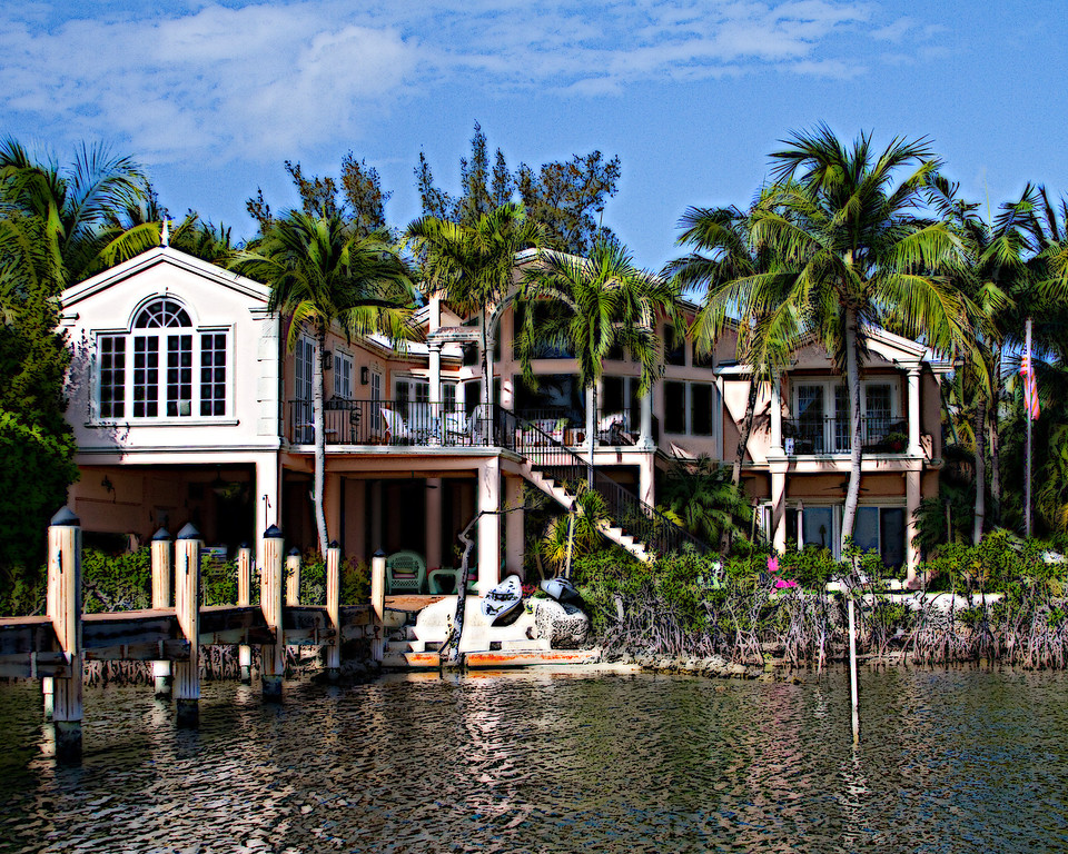 South Bounty Ln Key Largo Florida