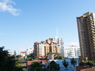 Bolivia Architecture / Urban