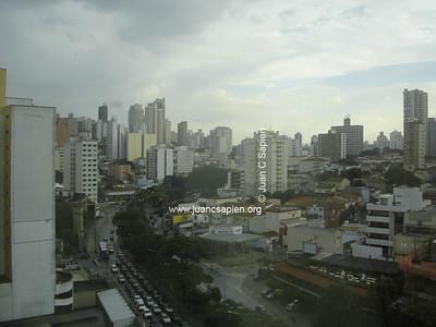 Brazil Architecture / Urban