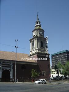 Chile Architecture / Urban
