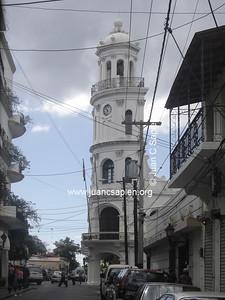 Dominican Republic Architecture / Urban