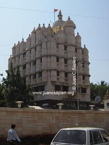 India Architecture / Urban
