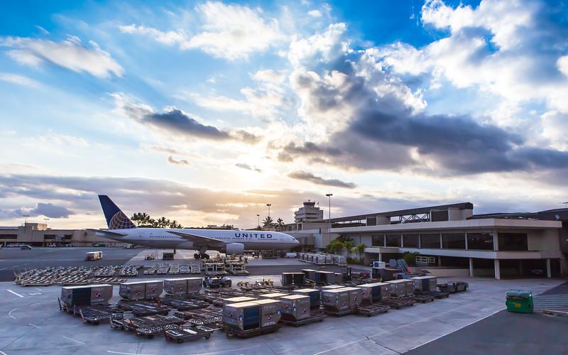 Goodbye to Aloha