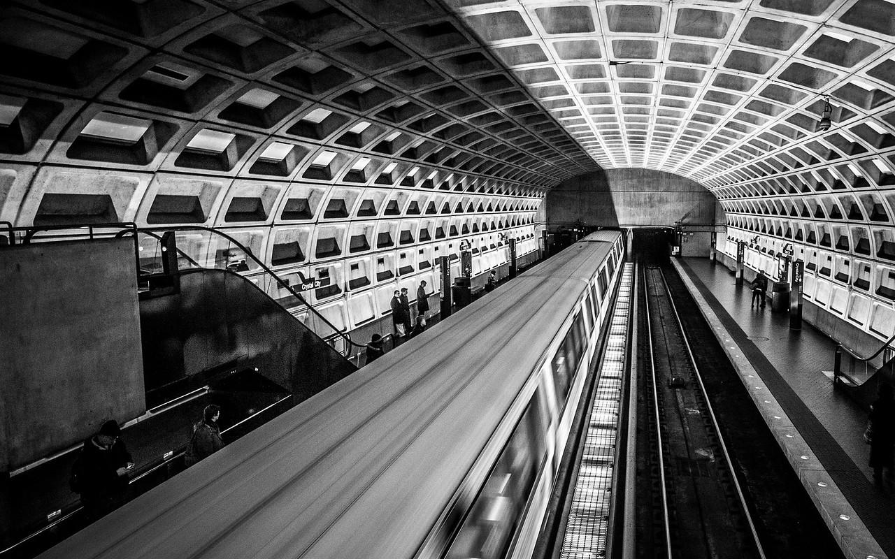 Metro Movement