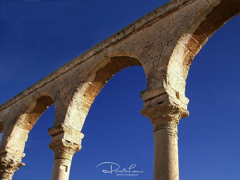 Temple Mount 1, (Israel)
