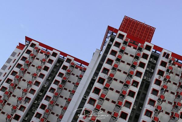 Selegie flats