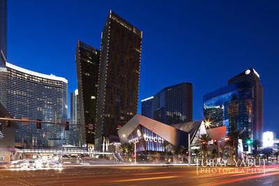 Las Vegas City Center   Las Vegas, NV