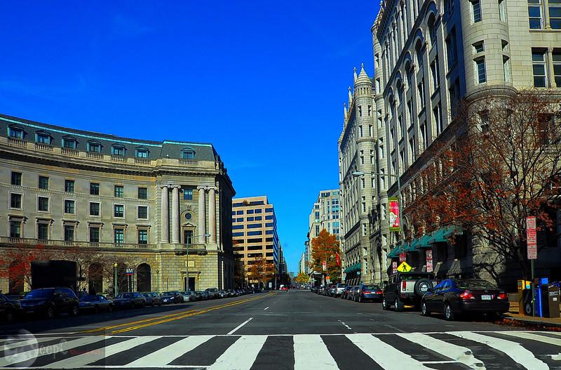 DC Streets,