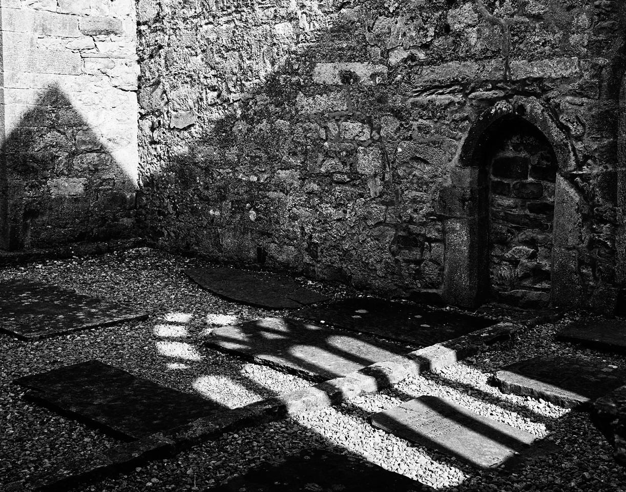 Burrishoole Abbey