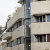 Braun-Rabinsky House, 82 Rothschild Blvd. (J. & Z. Berlin, 1932), Tel Aviv