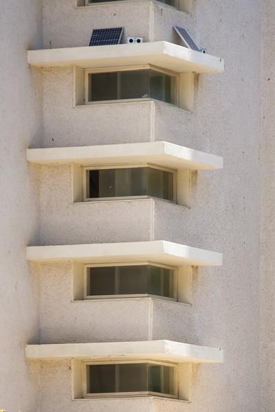 Rothschild Bllvd. 118, in the White City, Tel Aviv