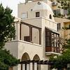 Bialik House (J. Minor, 1925), in the White City, Tel Aviv