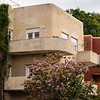 Peltzman & Wecht House, 18 Bialik Street (Friedman Brothers, 1934-35), in the White City, Tel Aviv
