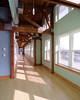 Primary Building Hallway