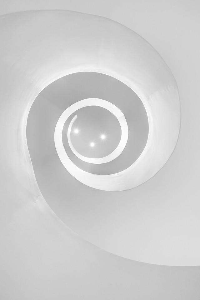 """""""Manhattan Spiral"""""""